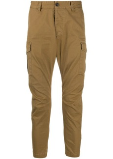 Dsquared2 tapered leg chinos
