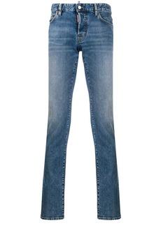 Dsquared2 slim-fit jeans