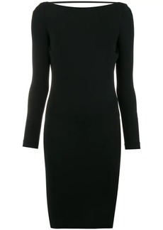 Dsquared2 slim-fit jersey dress