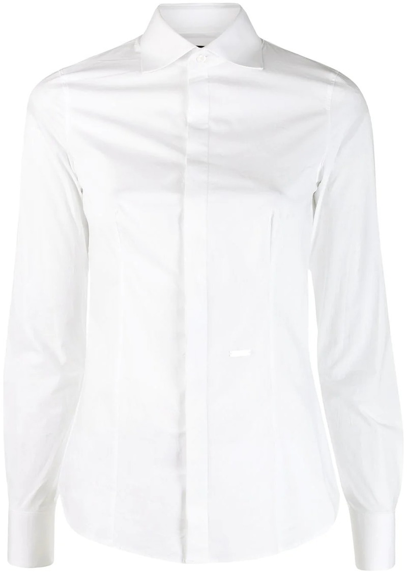 Dsquared2 slim fit shirt