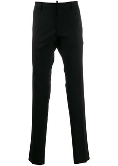 Dsquared2 slim-fit tailored trousers