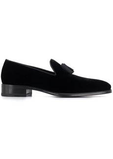 Dsquared2 slip-on loafers