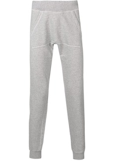 Dsquared2 small logo track pants