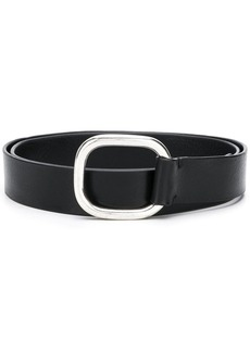 Dsquared2 squared buckle belt