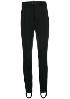 Dsquared2 stirrup riding trousers
