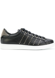 Dsquared2 studded Tennis Club sneakers