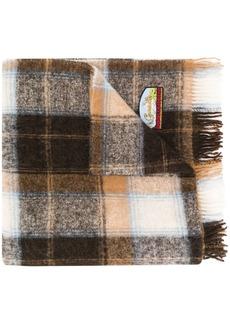 Dsquared2 tartan scarf