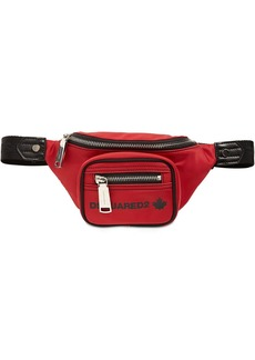 Dsquared2 Tech Belt Bag