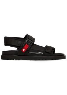 Dsquared2 Tech Strap Sandals