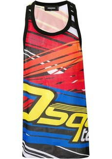 Dsquared2 Toptronic tank