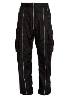 Dsquared2 Triple Zip Trousers