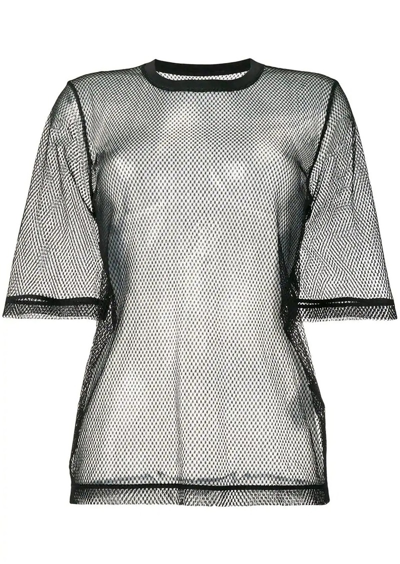 Dsquared2 tulle T-shirt