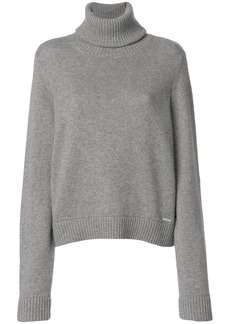 Dsquared2 turtleneck knit