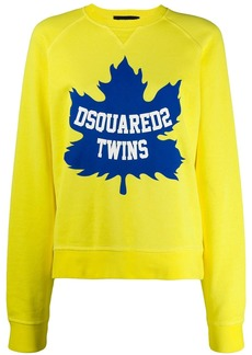 Dsquared2 Twins sweatshirt
