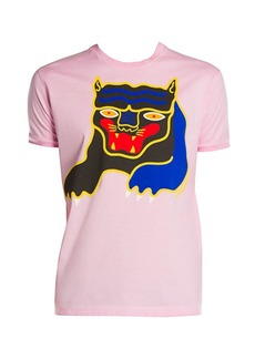 Dsquared2 Very Very Dan Fit Graphic Print Tee