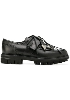 Dsquared2 Western lace-up shoes