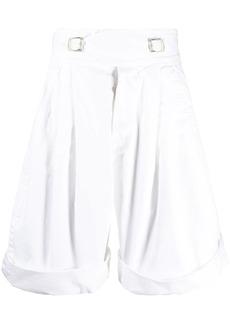 Dsquared2 wide-leg knee-length shorts