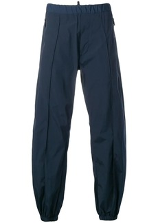 Dsquared2 wide leg track trousers