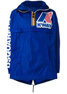 Dsquared2 x K-WAY Kaban jacket