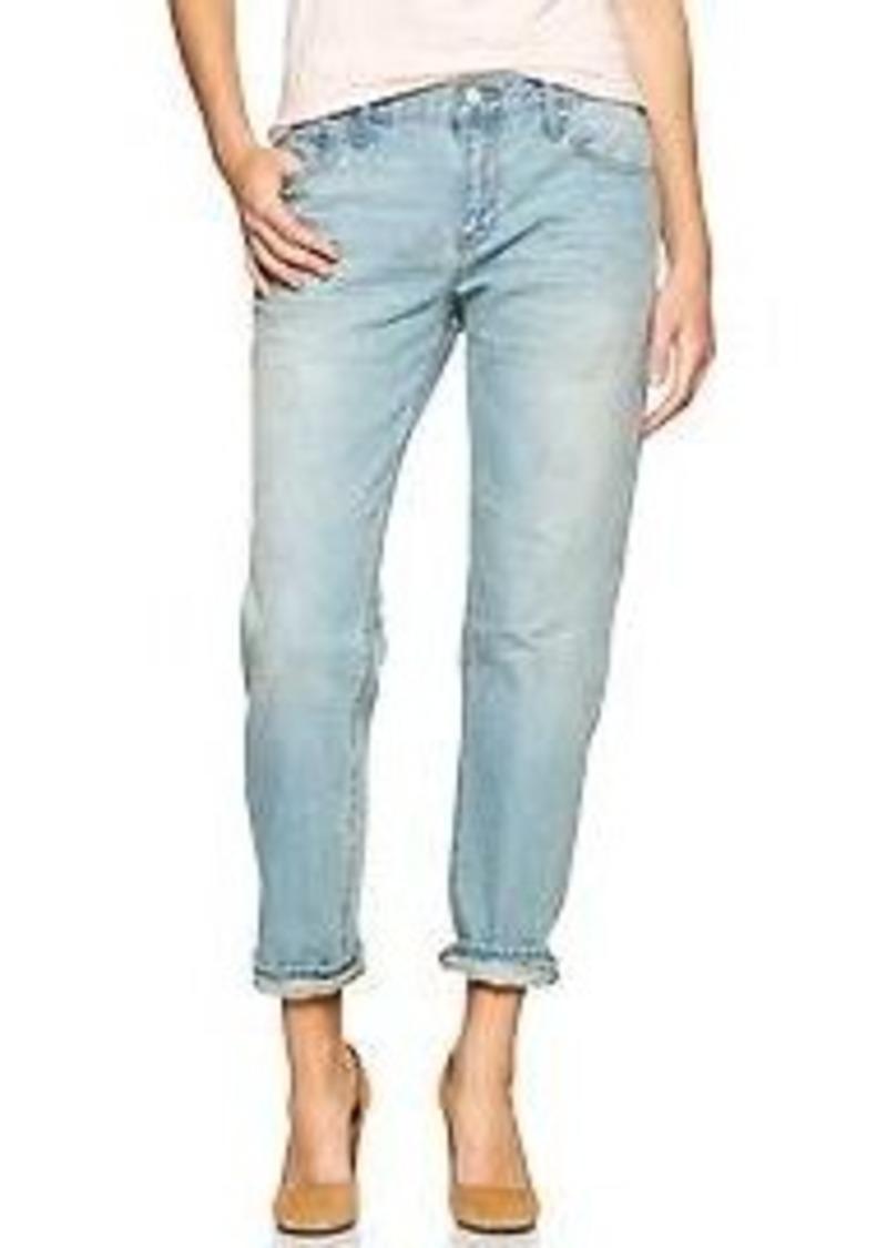 Gap 1969 destructed sexy boyfriend jeans | Denim - Shop It To Me