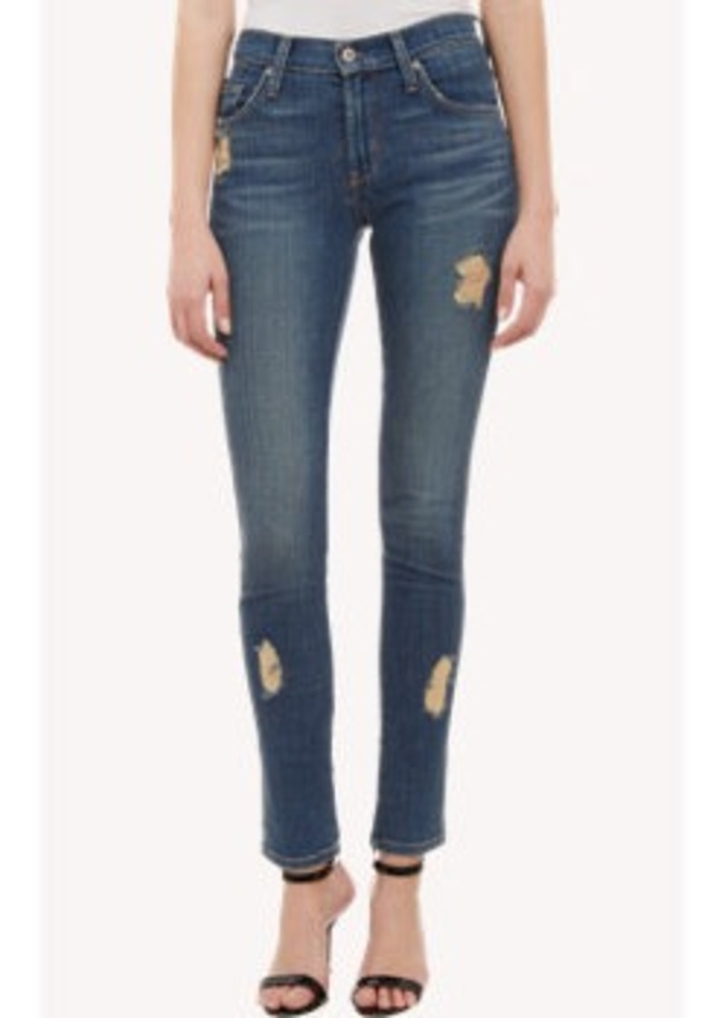 "James Jeans ""Twiggy"" Jeans"