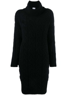 Each x Other cable knit sweater dress
