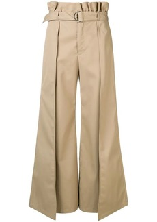 Each x Other Gabardine Culotte Pants