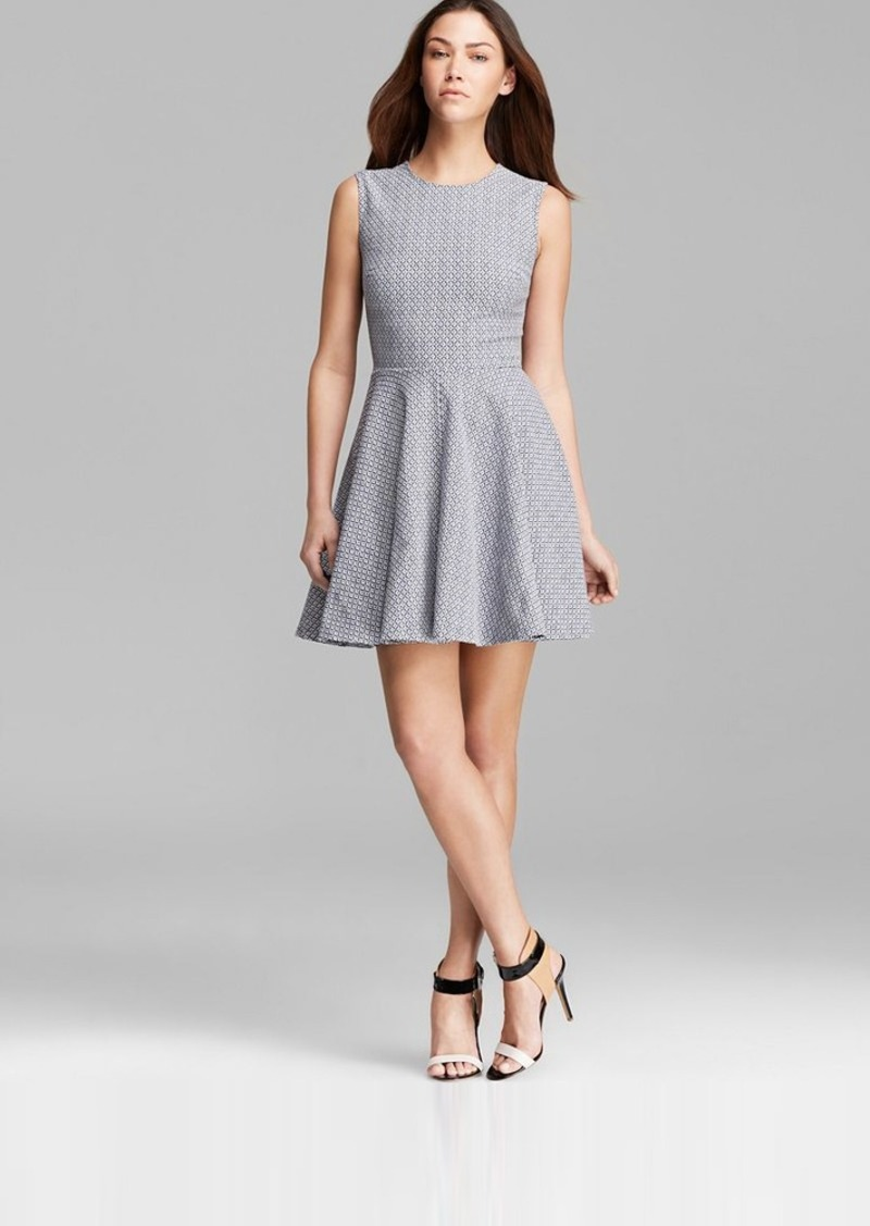 DIANE von FURSTENBERG Dress - Jeannie Knit