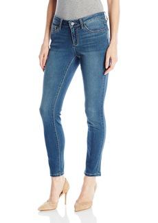 Earl Jean Women's Skinny Ankle