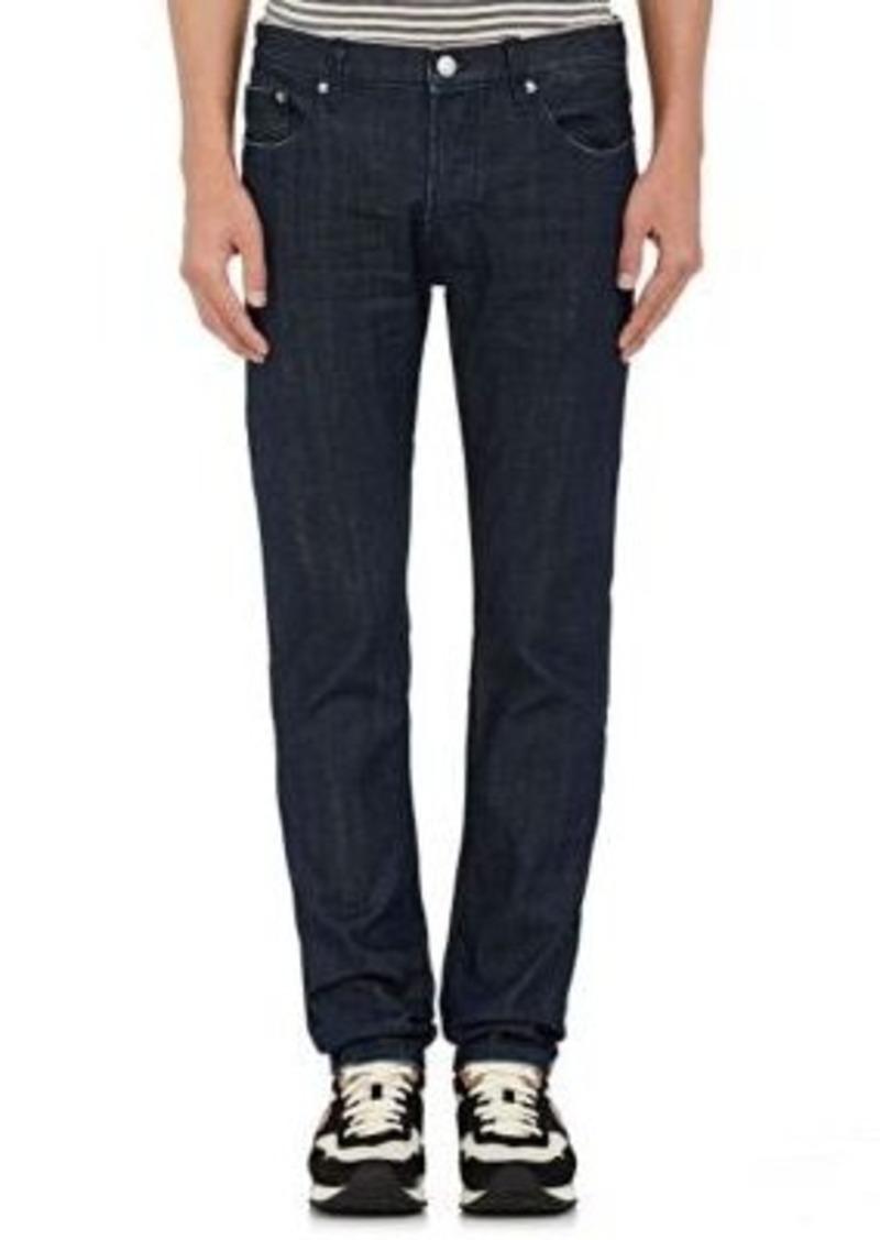 Earnest Sewn Men's Dean Skinny Jeans