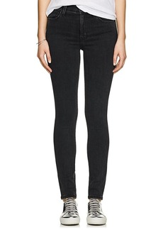 Earnest Sewn Women's Blake High-Rise Skinny Jeans