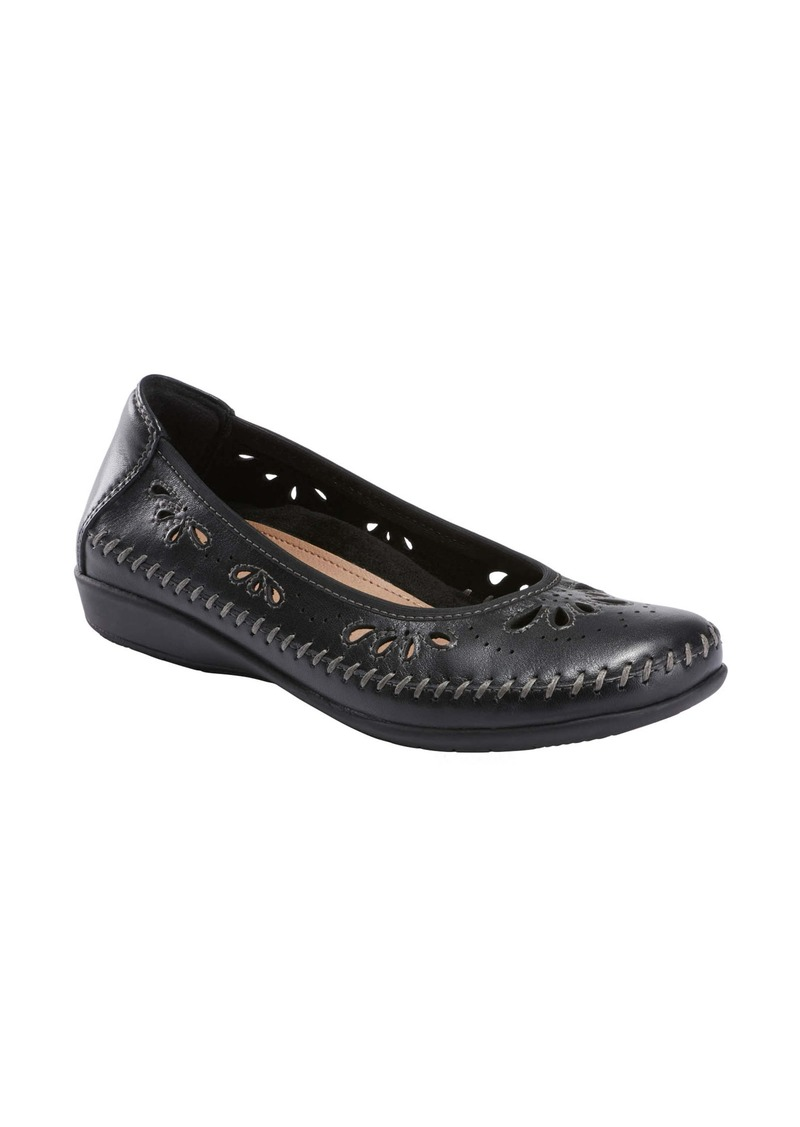 Earth® Alder Azza Flat (Women)