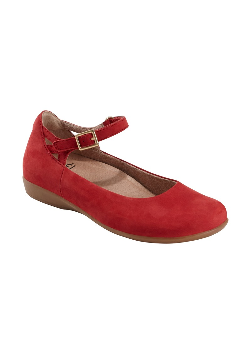Earth® Alma Mary Jane Flat (Women)