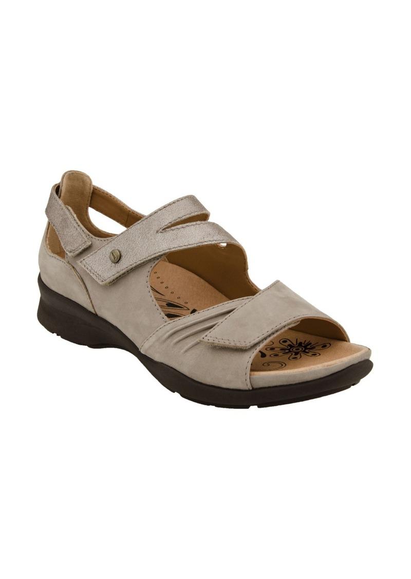 Apex Shoes Adjusable Heels