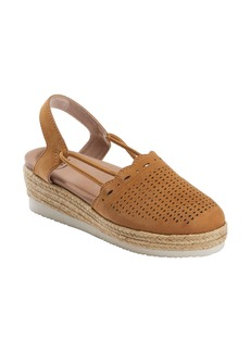Earth® Buran Azalea Espadrille Wedge (Women)
