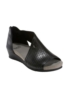 Earth® Capricorn Wedge Sandal (Women)