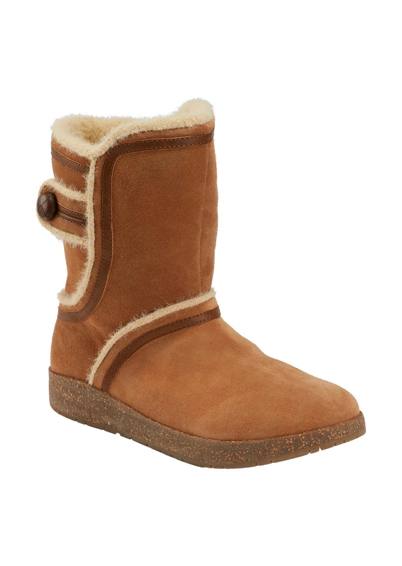 Earth® Dream Caraway Water Resistant Bootie (Women)