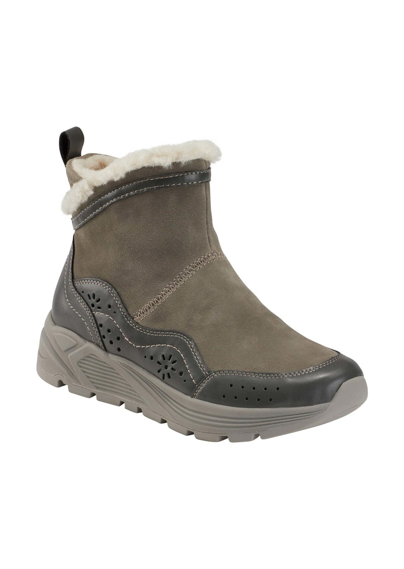 Earth Journey Verve Waterproof Bootie (Women)