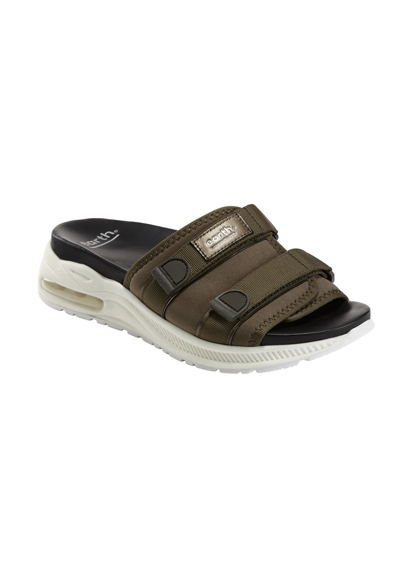 Earth® Kamala Slide Sandal (Women)