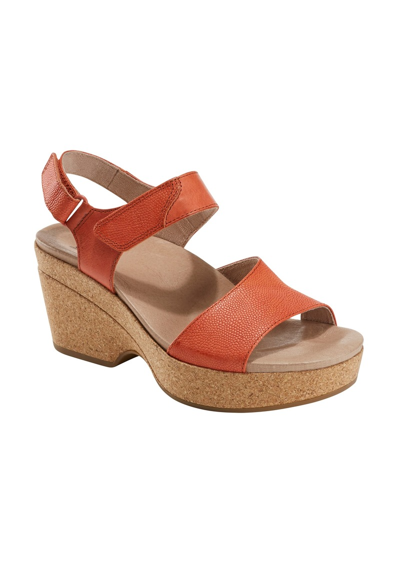 Earth® Kella Platform Sandal (Women)