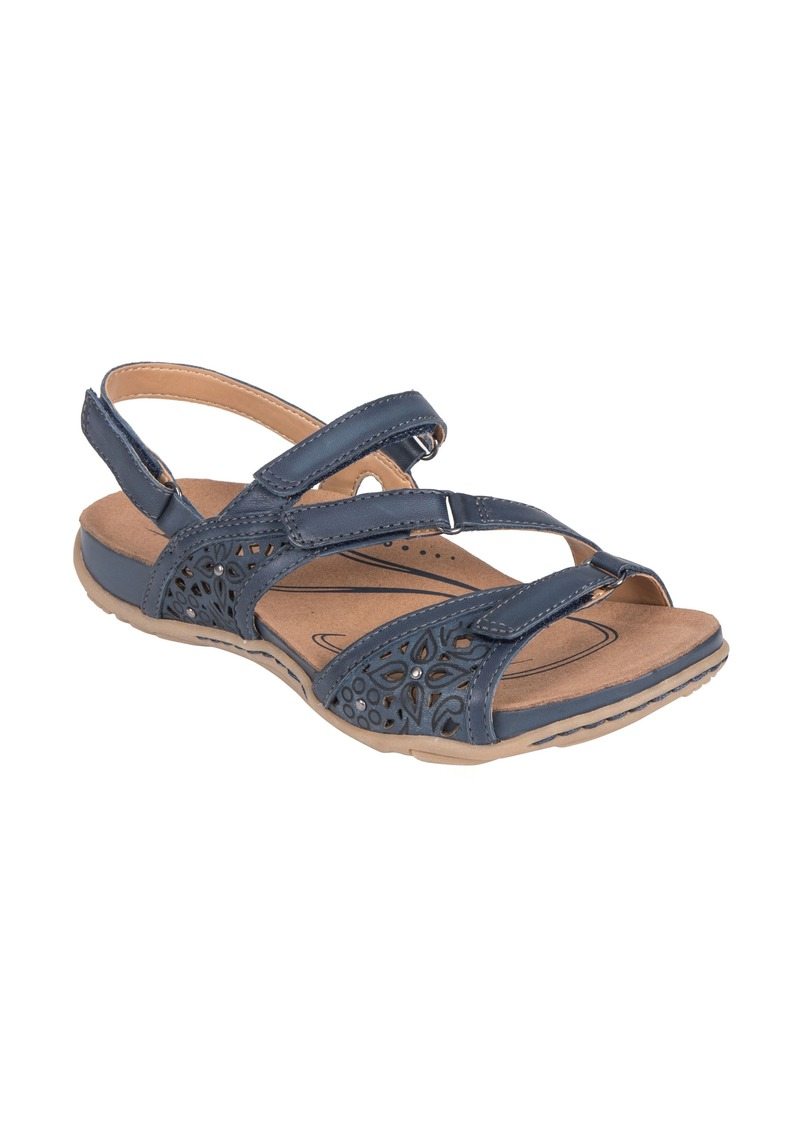 Earth® Maui Strappy Sandal (Women)