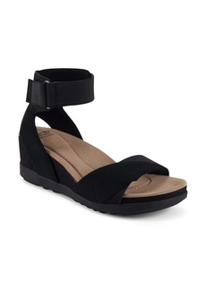 Earth® Origins Carolina Wedge Sandal (Women)