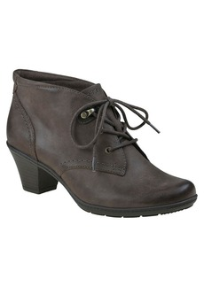 """Earth Origins® """"Devin"""" Lace Up Booties"""