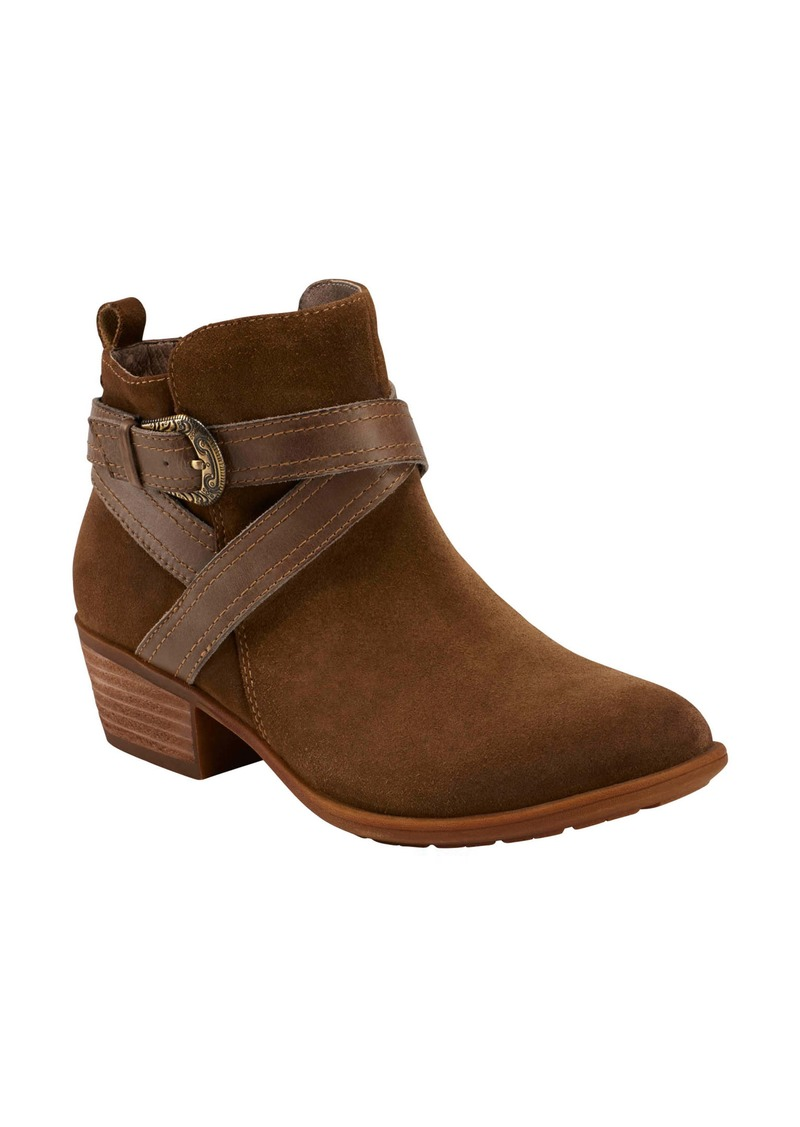 Earth® Peak Porter Bootie (Women)