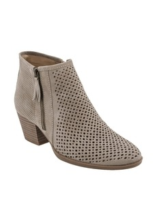 Earth® Pineberry Bootie (Women)