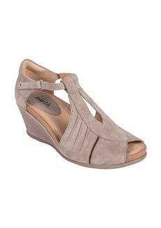 Earth® Primrose Wedge Sandal (Women)
