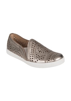 Earth® Tayberry Perforated Slip-On Sneaker (Women)