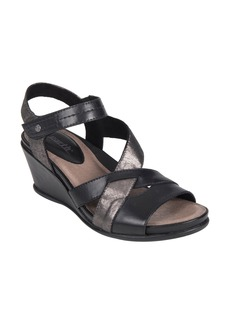 Earth® Thistle Wedge Sandal (Women)