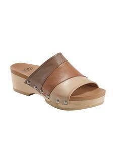 Earth® Tiga Slide Sandal (Women)