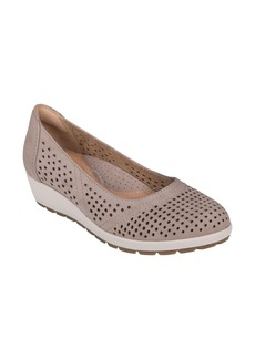 Earth® Violet Wedge (Women)
